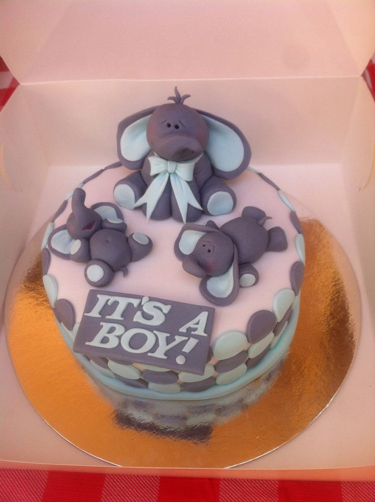 elephant baby shower cake 8 best baby elephant cakes figurines images on 3871