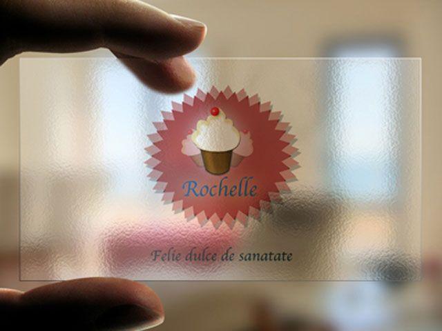 The 40 best business cards of the 2012 - Blog of Francesco Mugnai
