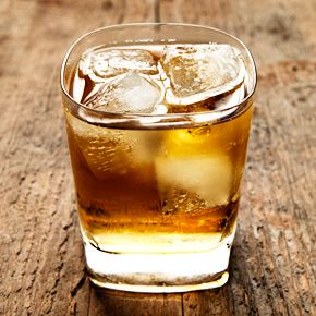 Scotch & Soda: 2 oz Scotch whisky, Club soda. Add the Scotch to a highball or rocks glass filled with ice. Top with soda and stir briefly. There you have it, the perfect Scotch & Soda