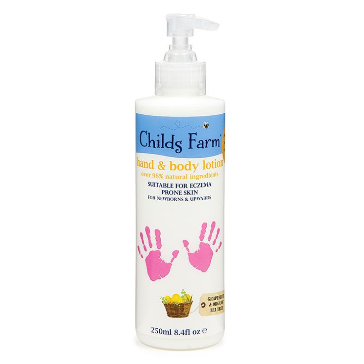 Hand and body lotion for silky skin - great lightweight multitasking product. So light yet moisturising great for all year round but really comes into its own in the summer months when most good body moisturisers are to heavy. Also great for baby massage.