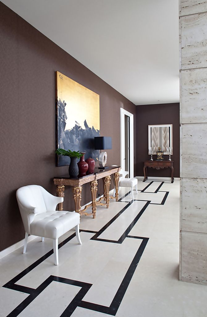 Especial OITOEMPONTO. 241 best images about Floors on Pinterest   Floor design