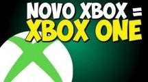 Novo Xbox One