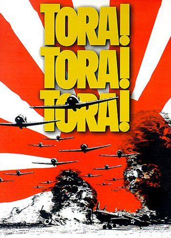 Tora Tora Tora Pearl Harbor movie available on Netflix