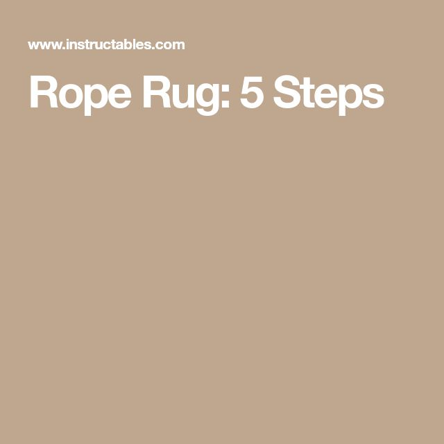Best 25 rope rug ideas on pinterest rope crafts diy for Rope designs and more