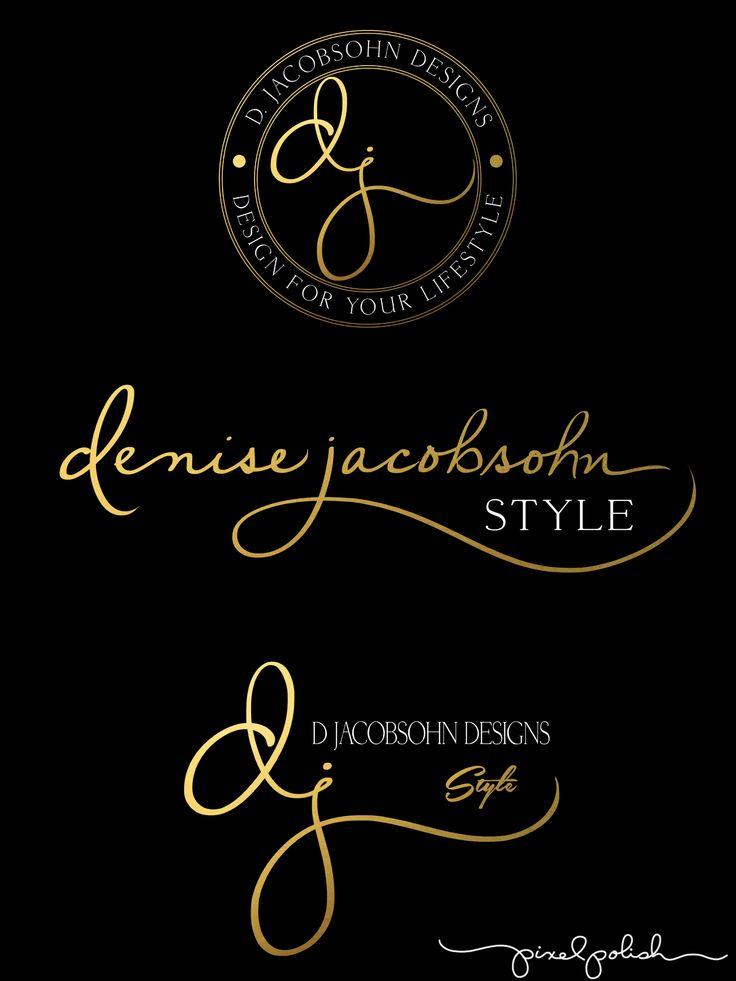 Handwritten logo.