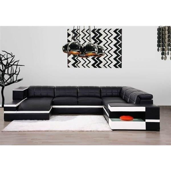 17 best ideas about modern leather sofa on pinterest leather couches leather couch decorating and living room styles - Modern Sofas