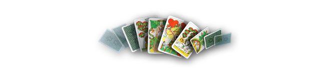 Karty a kartářky patří k sobě
