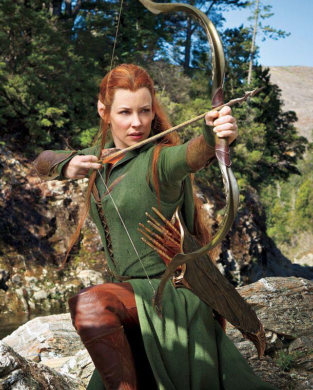 Evangeline Lilly hobbit | evangeline-lilly-hobbit-desolation-of-smaug