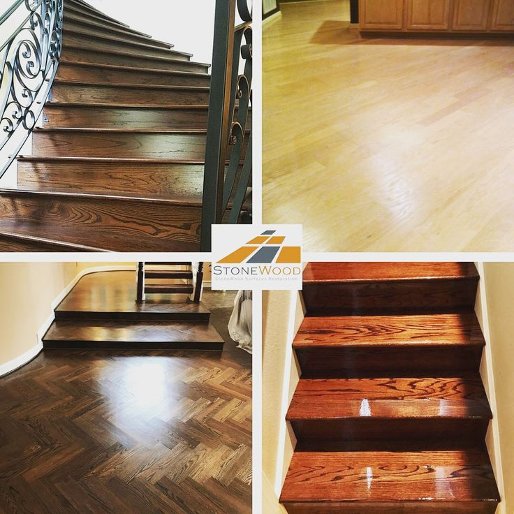 Hardwood floors offer a warm, inviting feel to homes and only requires regular vacuuming and an occasional light mopping.   But, over time they can become scratched, dirty, dull and lusterless. That's when it's time to give us a call (713) 306-8643  #stone #wood #surfaces #cleaning #installation #restoration #floor #recoating #sealing #honed #polish #groutcolor #marble #limestone #travertine #terrazzo #concrete #ceramic #porcelain #slate #countertops #saltillo #houston #texas