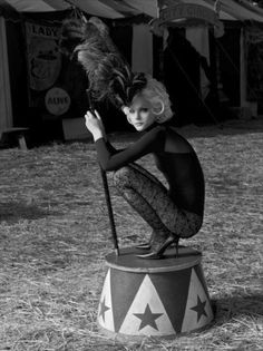vintage circus performer - Google Search
