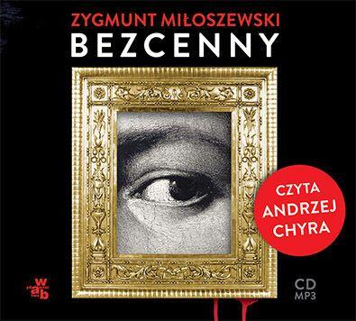 Bezcenny, Miłoszewski Zygmunt