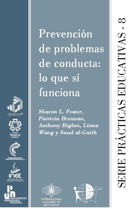 Cómo Prevenir Problemas de Conducta en el Aula - Lo que sí Funciona | #eBook #Educación