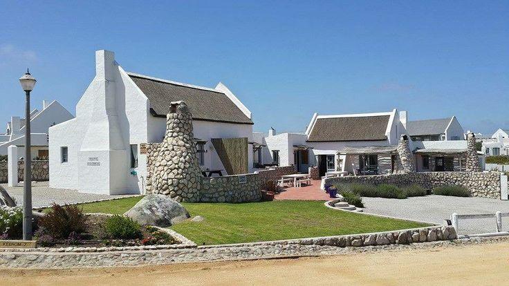 Jacobsbaai on the West Coast - South Africa. #jacobsbaai