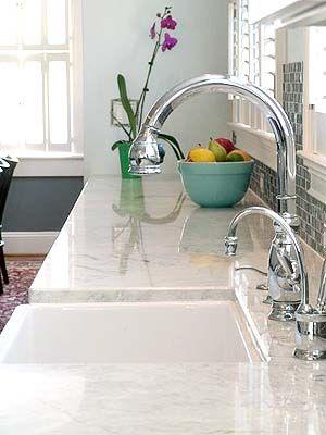 DIY Homemade granite cleaner!