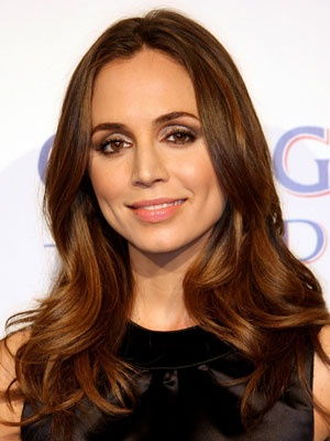 Eliza Dushku.  Strong, independent, beautiful.