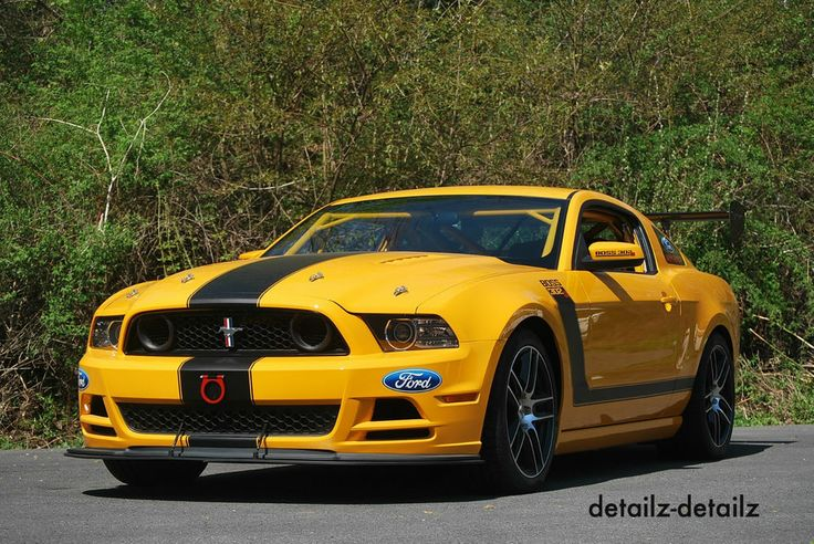 134 best 2013 Boss 302 School Bus Yellow images on ...