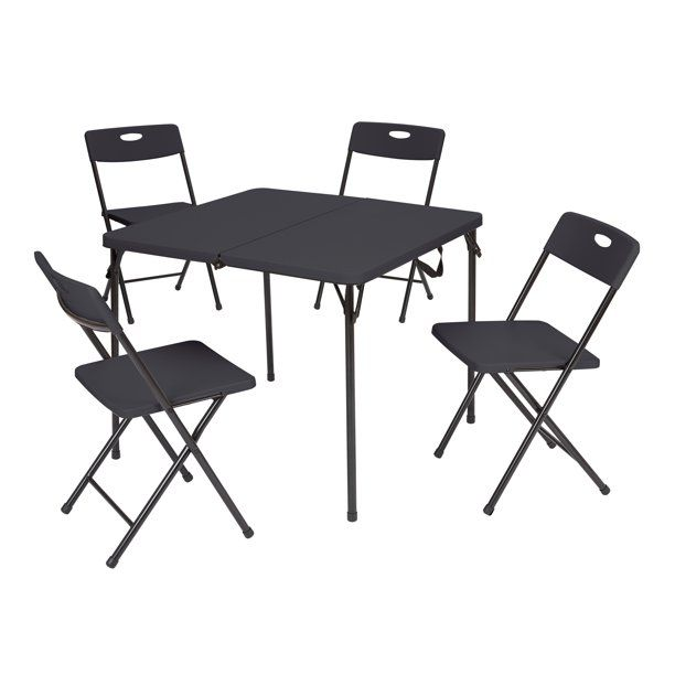 Home In 2020 Chair Set Card Table Set Card Table And Chairs
