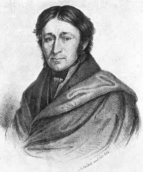 Jan Svatopluk Presl (1791–1849) was a Bohemian natural scientist. He was the brother of botanist Karel Bořivoj Presl (1794–1852). The Czech Botanical Society commemorated the two brothers by naming its principal publication Preslia (founded in 1914). He is the author of Czech scientific terminology of various branches of science, including the Czech chemical nomenclature.