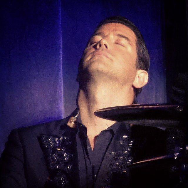 Good morning people! Erm... @sebdivo ok that you're still sleeping but I have to rush to work now!  A photo from @lunaspirit0630 in Baltimore 2014. Have a great Wednesday! @elaynalisa x #photooftheday #sebsoloalbum #teamseb #sebdivo #sifcofficial #ildivofansforcharity #sebastien #izambard #sebastienizambard #ildivo #ildivoofficial #singer #band #musician #music #concert #composer #producer #artist #french #france #instamusic #amazingmusic #amazingvoice
