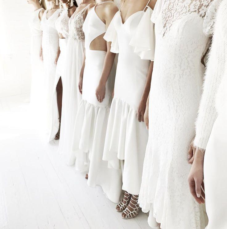 195 best Short Wedding Dresses images on Pinterest   Short wedding ...