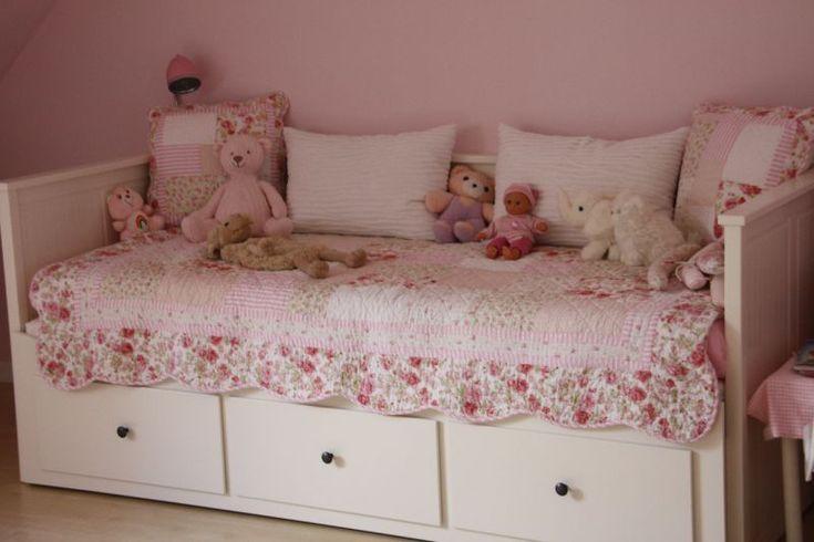 Chambre de petite fille chambre d 39 enfant pinterest meilleures id e - Pinterest chambre fille ...