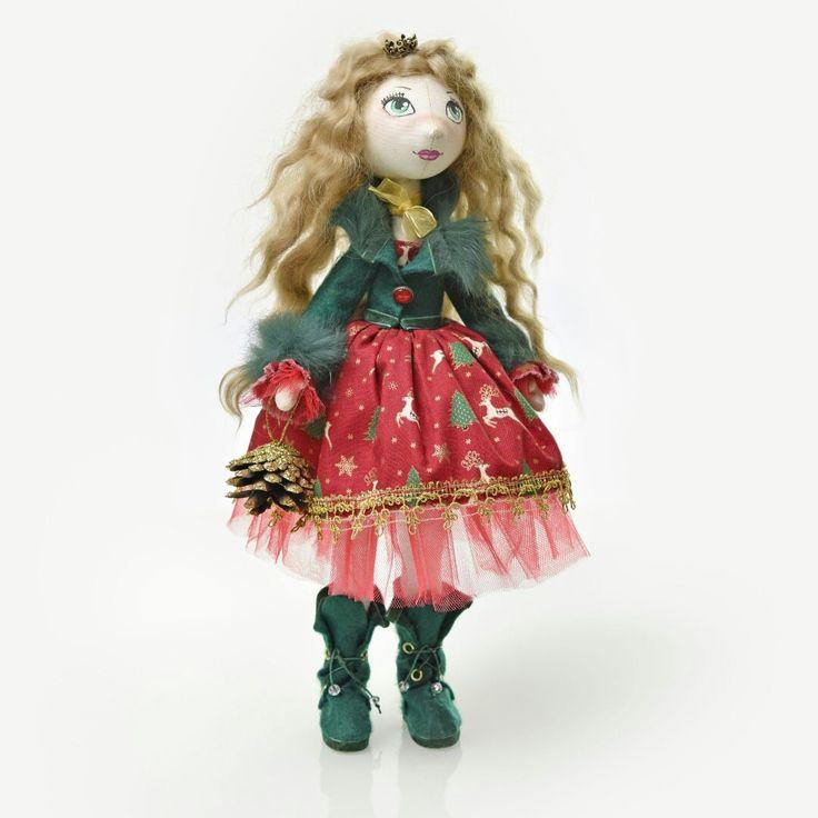 Куклы Татьяны Бутузовой