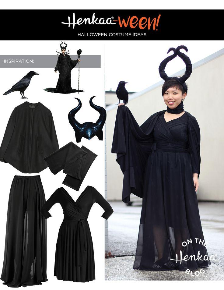 Maleficent Costume - Halloween   Disney, Maleficent ...