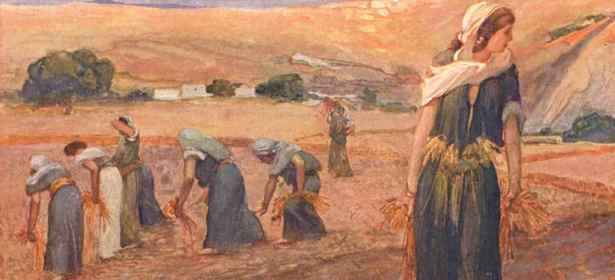 The Famine, the foreigner and the threshing floor: faithfulness in the book of Ruth by Guy Brandon The book of Ruth has prompted much discussion and controversy. It's an unusual book, dealing with themes that other biblical authors don't treat with such sympathy, including the integration of foreigners and sexual norms. Hollywood might interpret it …