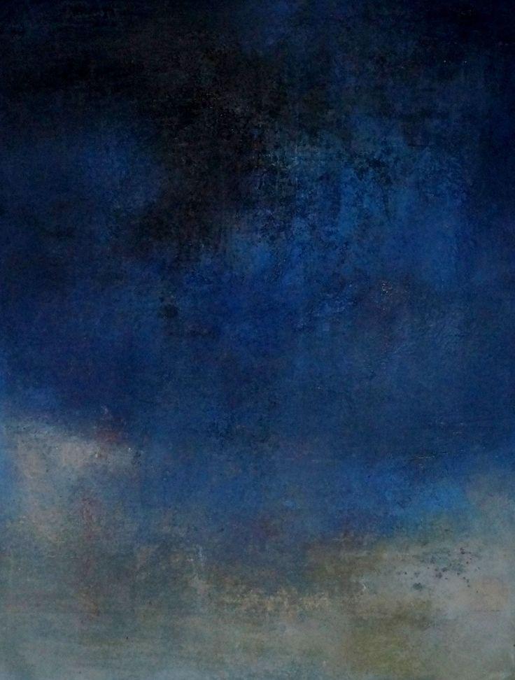 Ruth Schleeh - Nr. 121 Gr. 100 x 130