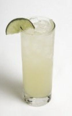 Paloma - Tequila Drink Recipe