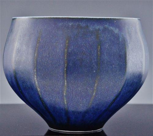 Great Eva Staehr Nielsen Saxbo Denark Danish Mid Century Modern Studio Vase | eBay