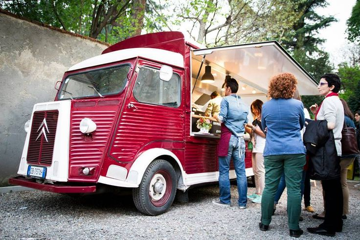 Lake Street Food Festival 20 - 21- 22 maggio Varese