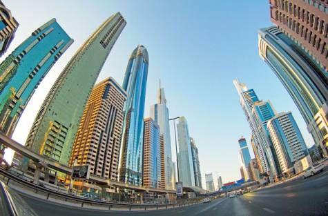 Dubai average property price is world's highest | GulfNews.com