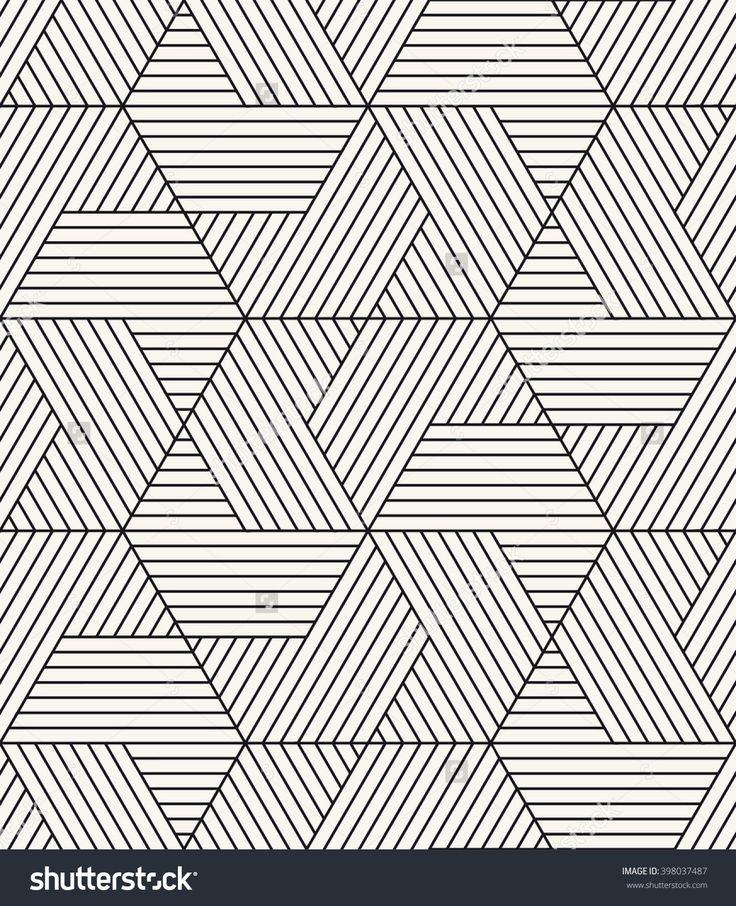die besten 25+ hexagon vector ideen auf pinterest | symbole, icon ... - Deko Ideen Hexagon Wabenmuster Modern