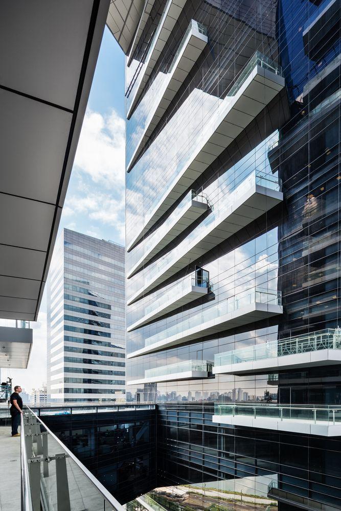 Gallery of WT Morumbi / Aflalo/Gasperini Arquitetos - 3