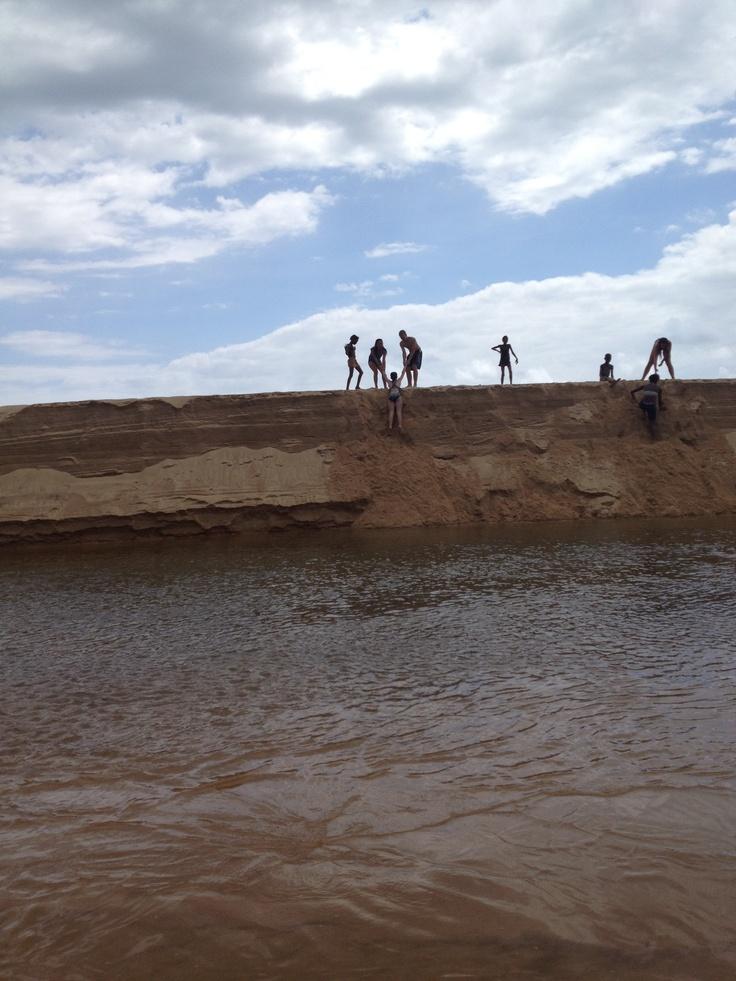 On the Dunes#Sierra Leone