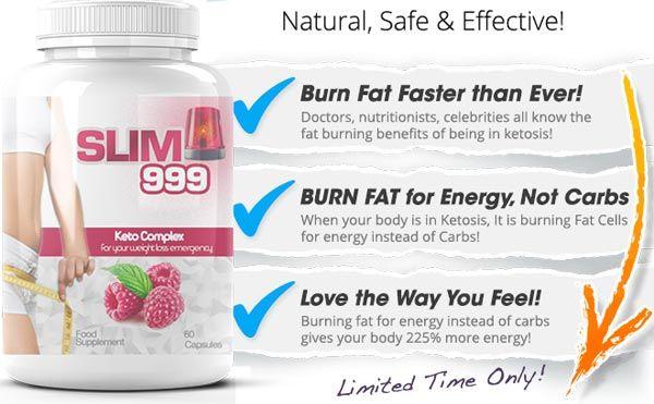 Slim 999 Review Weight Loss Diet Pills Diet Slim