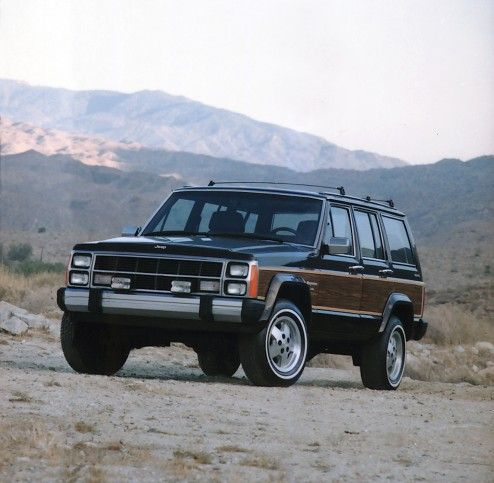 129 best jeep cherokee (wagoneer) images on Pinterest | Jeep, Jeeps