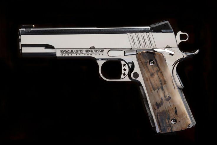 75 Best Cabot Guns Images On Pinterest Gun Hand Guns