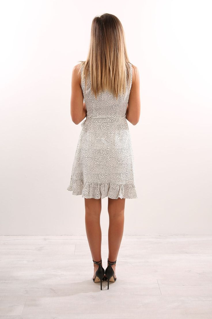 Check out this product from Jean Jail: Unassigned: Sweetest Devotion Dress White