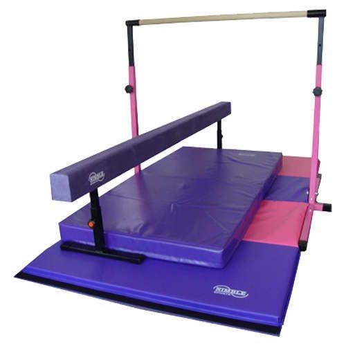 25 Best Ideas About Cheap Gymnastics Bars On Pinterest