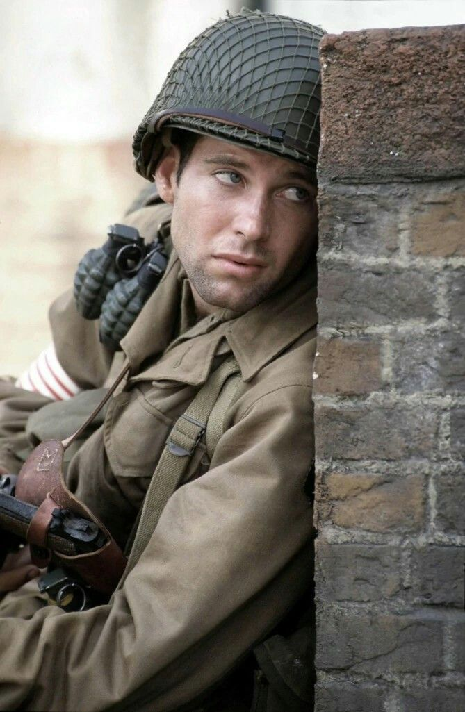 Eion Bailey Band of Brothers