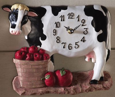 1000 ideas about cow kitchen decor on pinterest cow kitchen cow decor and kitchens - Kitchen cow theme ...