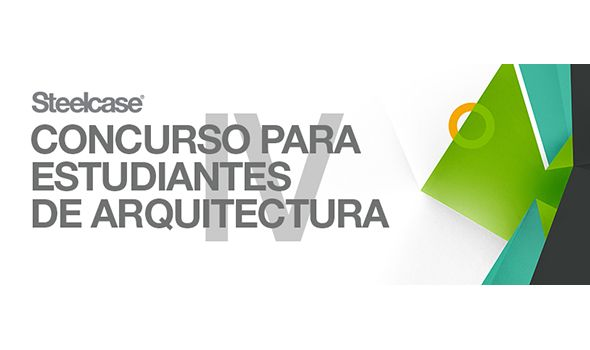 El 24 de junio se celebró en el Worklife de Steelcase en Madrid el acto de entrega de premios del Concurso para estudiantes de Arquitectura.