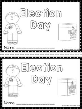 how to find my election booth