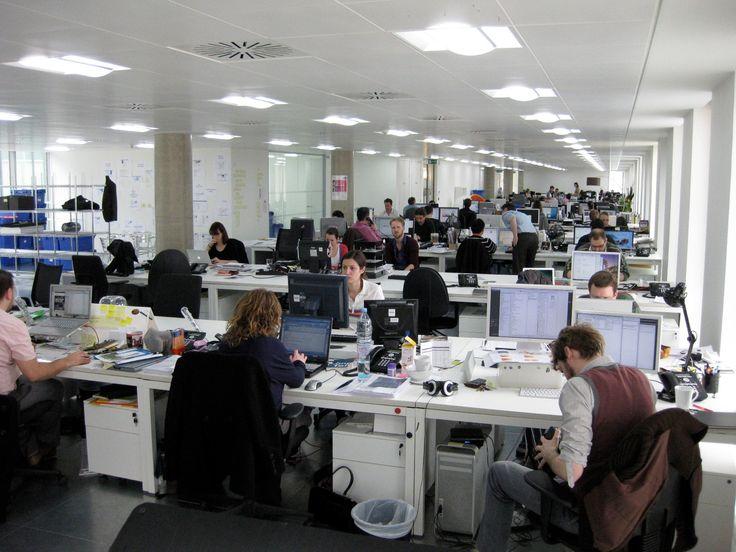 La información, el caballo de batalla de las empresas del siglo XXI