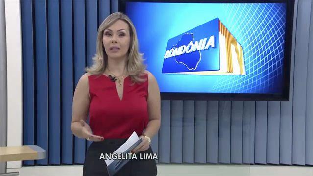 Edição de sábado, dia 15/08/015, ficou sob o comando da linda Angelita Lima <3