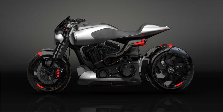 ARCH Motorcycle's Next Bike Won't Be a Cruiser
