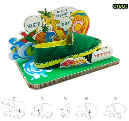 Havaiana Point of Sale #POS
