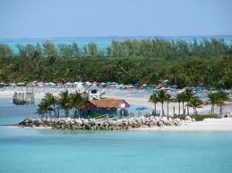 Cast Away Cay, Disney Cruise Line Private Island....love this island.... Can't wait till October